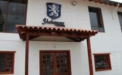 Se inaugura el primer espacio destinado a emprendimiento dentro de un colegio en Ecuador