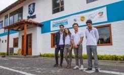 Proyectos estudiantiles se convierten en emprendimientos juveniles en Ecuador